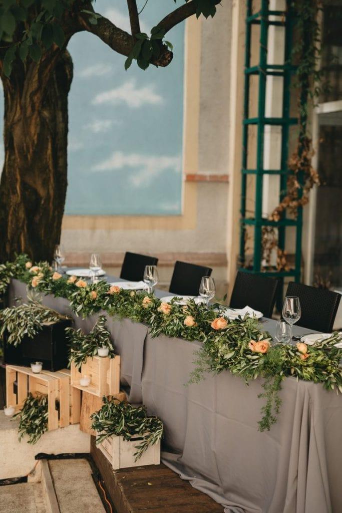 Mediteransko vjenčanje