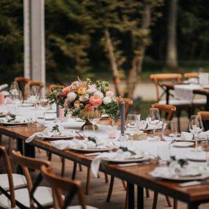 Bajkovito sumsko vjencanje - Cvit Happens